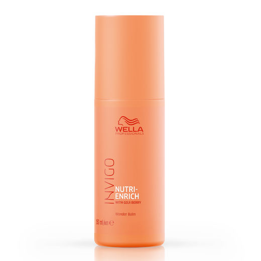 Wella Invigo Enrich Wonder Balm 150ml