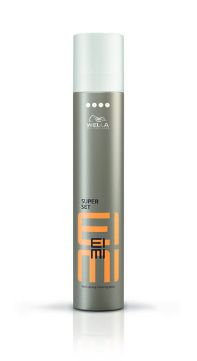 Wella Eimi Super Set hiuskiinne 300ml
